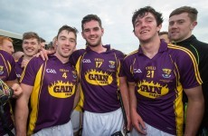 One change for Wexford U21s ahead of Antrim semi-final