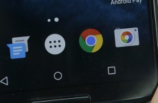 There's a second setting screen on Android that you might have missed