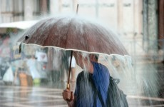 Met Éireann issue warning for flooding and gales