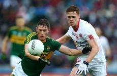 As it happened: Kerry v Tyrone, All-Ireland football semi-final