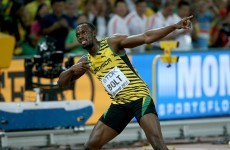 Bolt accepts importance of victory over Gatlin
