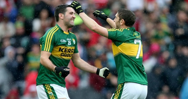 Johnny Doyle: Kerry remain the team to beat but Tyrone can be proud of their efforts