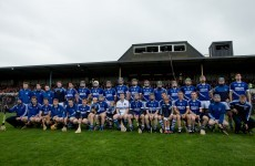 29-man brawl in Clare as hurling quarter finalists now known