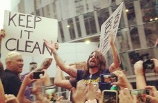 Watch Foo Fighters 'rickroll' Westboro Baptist Church