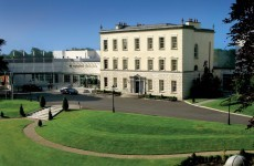 OUR BIRTHDAY GIVEAWAY: Win an overnight stay at Dunboyne Castle Hotel & Spa