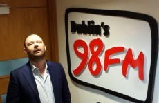 'A people person – with a mad but fun side': Johnny Lyons laid to rest in Dublin