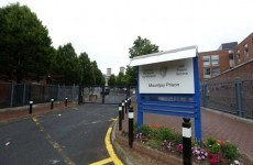 Three Mountjoy prison officers hospitalised after attack by prisoner