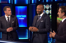 Jamie Carragher says what every Liverpool fan is thinking about Mario Balotelli