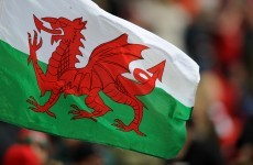 Welsh rugby player gets 4-year ban for anti-doping violation