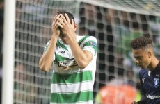 Celtic dumped out of Champions League after being outclassed in Sweden