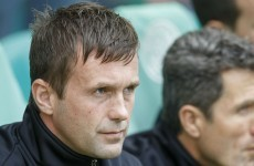Deila accuses Celtic of being 'scared' after Champions League KO