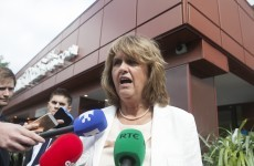 """Dried-out husks don't set out to murder people"" – Burton"