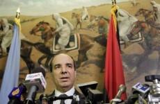 UN approves Libya seat for former rebels