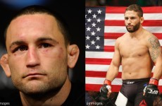 Edgar & Mendes set to face-off just 24 hours before McGregor's title fight - reports