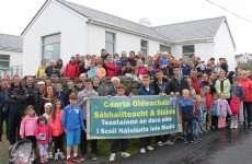 Joy for locals as second teacher found for school on Aran Island