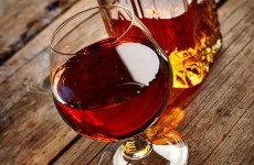 Woman downs bottle of cognac because she couldn't take it aboard flight