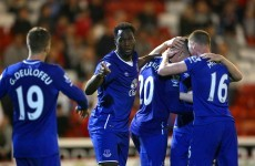Everton prevail in 8-goal thriller as Martinez slams Stones 'circus'