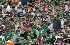 How well do you remember Ireland's 2011 Rugby World Cup odyssey?