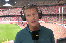 BBC discussion on Bolt v Gatlin, 'Good v Evil' coverage is must-see television