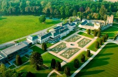 OUR BIRTHDAY GIVEAWAY: Win a 5 star golf break at Castlemartyr Resort in Cork