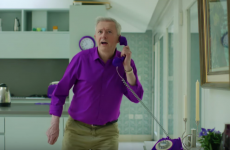6 questions we have after watching Louis Walsh's new Cadbury ad