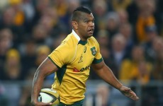 Two key Wallabies have penned new contracts to stay in Australia