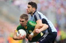 Now we're set for a 13th Dublin-Kerry All-Ireland senior football final