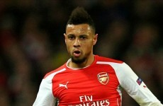 'Francis Coquelin statistically the best defensive midfielder in Europe'