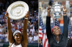 Serena Williams' greatness, wrestling's most violent man and all the week's best sportswriting