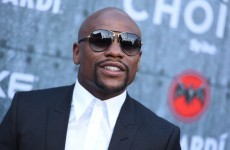 'Let's play and see how much money you got' - Mayweather jabs back at Rousey