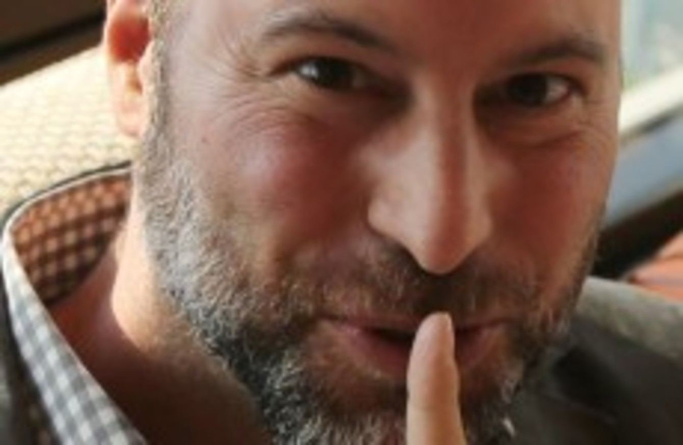 Ashley Madison boss steps down after embarrassing hack