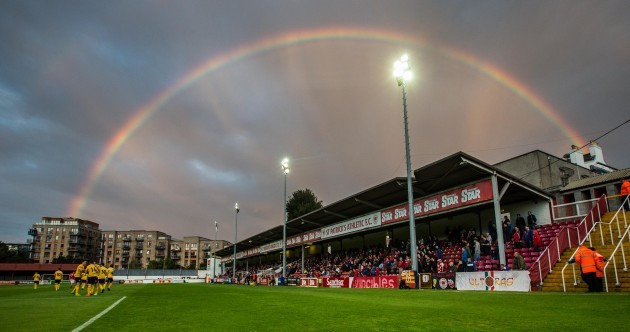 Forrester's exit looms as Saints suffer disappointing loss to Derry
