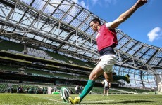 As it happened: Ireland v Wales, summer international