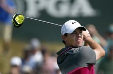 Rory McIlroy set to be golf's world number one again
