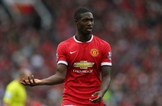 Celtic agree loan-deal for Manchester United defender
