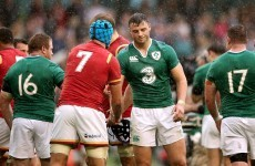 Iain Henderson and 3 other Irish players who impressed against Wales