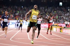 Watch: Usain Bolt wins third gold medal in 4x100m relay, Great Britain and USA botch handovers