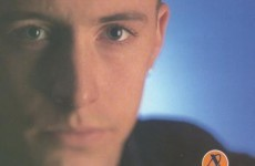 Meet the forgotten voice of Maniac 2000