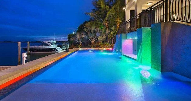 Take a look around the Miami mansion LeBron James just sold for €12m