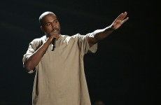 Kanye West announces plan to run for presidency