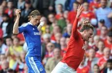 Goal Fest: looking back at Premier League Sunday