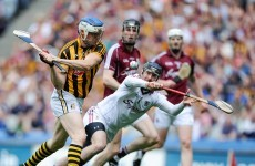 Brendan Cummins: Galway Kryptonite, Kilkenny's secret weapon and TJ influence