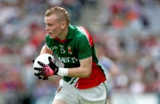 Croke Park was united for a moving tribute to a late Mayo minor star yesterday