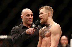 'Conor McGregor has an illegitimate belt': UFC commentator calls 'bulls***' on interim title