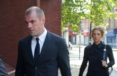 Irish footballer Darron Gibson pleads guilty to drink driving after hitting cyclist