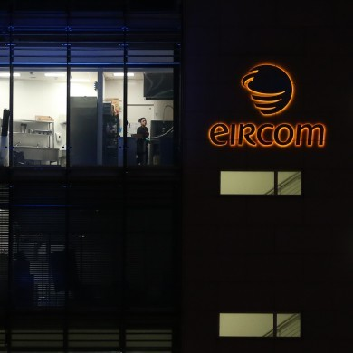 First UPC, now Eircom's unloved brand could be on the way out