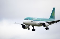 Ever wanted to fly an Aer Lingus plane? Now's your chance