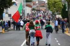 GAA move to clamp down on online ticket touts ahead of Dublin Mayo replay