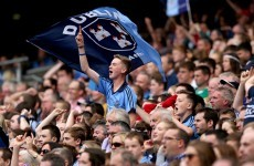 Bad news for Dublin-Mayo fans heading to Electric Picnic, good news for Kilkenny-Galway fans
