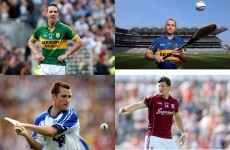 Kerry, Tipperary, Waterford and Galway legends to line out for new Laochra Gael season
